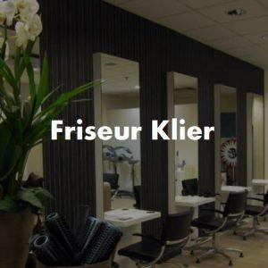 Friseur Klier, Tonja Bartusch, Innenarchitektur, Hamburg