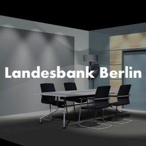 Landesbank Berlin, Tonja Bartusch, Innenarchitektur, Hamburg