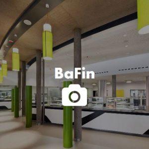 BAFin, Tonja Bartusch, Innenarchitektur, Hamburg